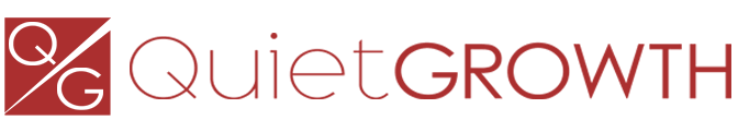 QuietGrowth Logo