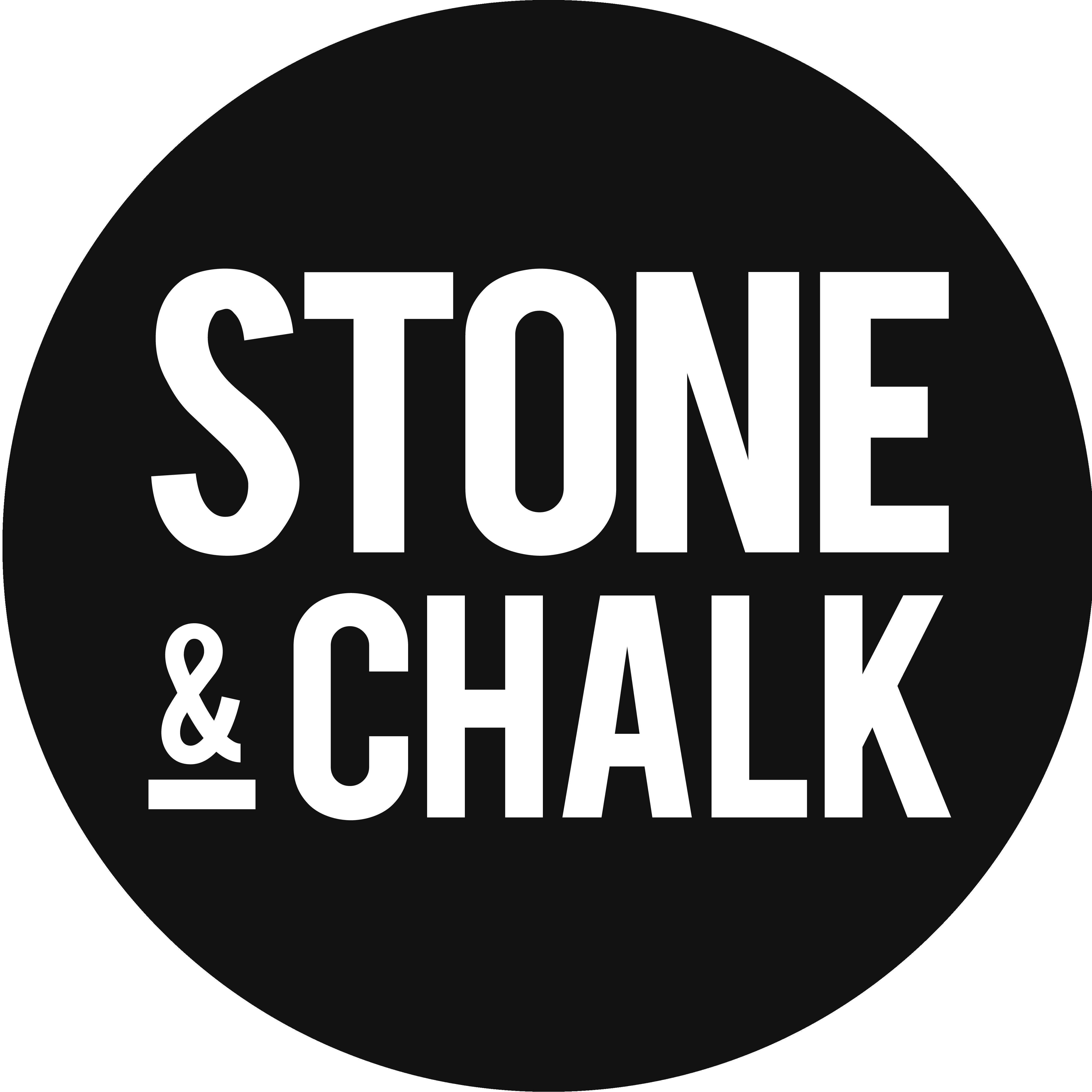 Stone and Chalk Office