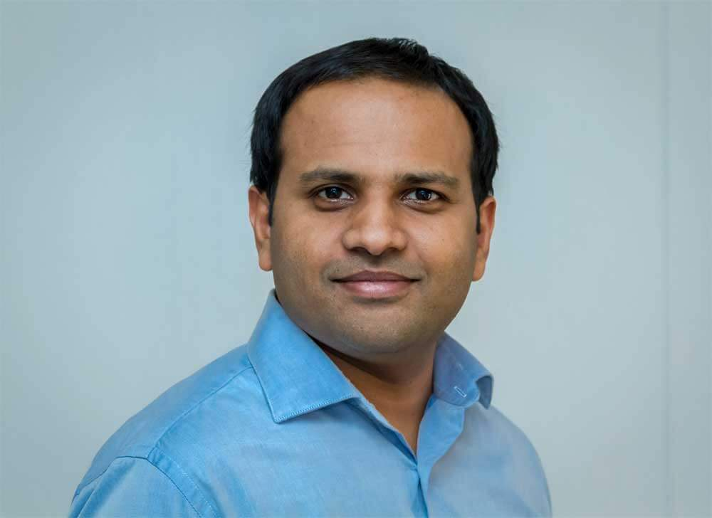 Dilip Sankarreddy